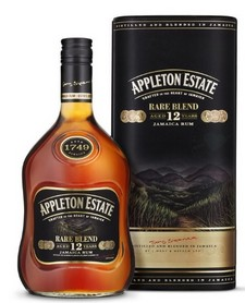 APPLETON ESTATE 12 ANNI 3/4