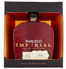 BARCELO IMPERIAL 3/4