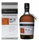 DIPLOMATICO DISTILLERY COLLECTION N°2 3/4