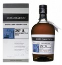 DIPLOMATICO DISTILLERY COLLECTION N°1 3/4