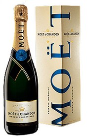 MOET & CHANDON RESERVE IMPERIALE 3/4